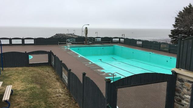 La piscine municipale de notre dame du portage sera - Piscine municipale quebec boulogne billancourt ...