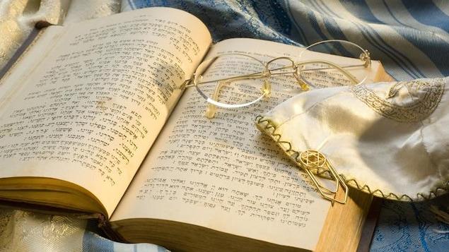 Religion juive