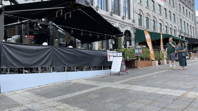 Un restaurant du Vieux-Port n'accueillera que des clients pleinement vaccinés