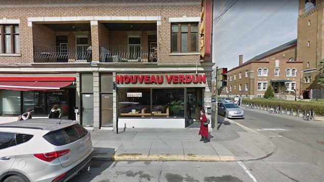 Chaines De Restaurant A Montreal