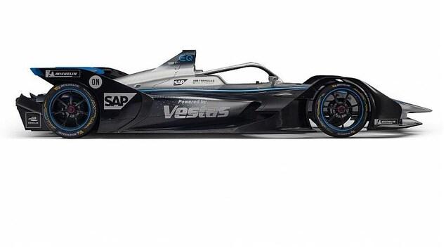 Calendrier Formule E 2020.La Formule E Entame Ce Week End Sa 6e Saison Avec Mercedes