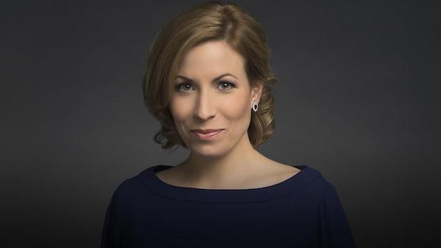 La mezzo-soprano est la Révélation classique 2017-2018.