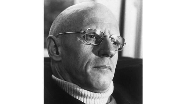 Michel Foucault | © AFP