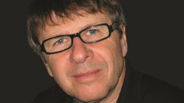 Marc Haentjens, directeur général des Éditions David