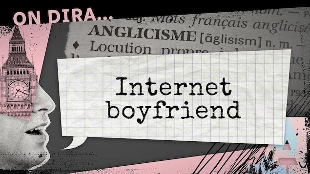 L'<em>internet boyfriend</em> est personnalité publique envers qui on entretient des sentiments amoureux virtuels.