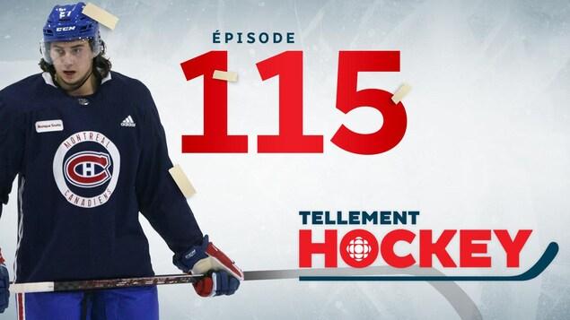 [BALADO] <em>Tellement hockey</em>: un nouvel espoir