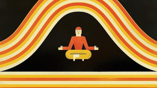 Une illustration de l'artiste Luc Melanson.