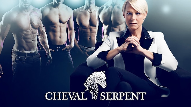 Cheval-Serpent Saison 2