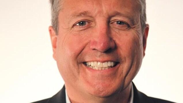 Bill Smith, candidat à la mairie de Calgary
