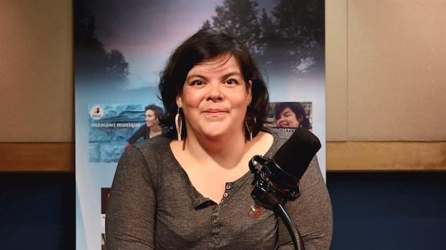 Melissa Mollen Dupuis