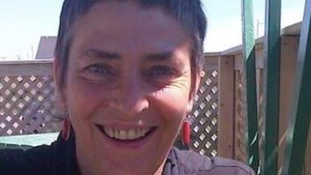 Paulette Gagnon était originaire de Hearst.