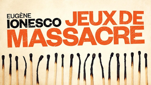 <i>Jeux de massacre</i>.