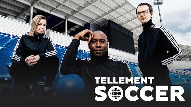 Le balado Tellement soccer.