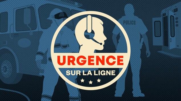 Le balado Urgence sur la ligne.