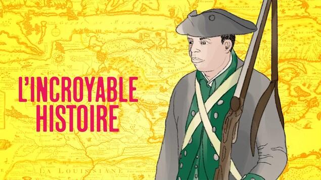 L'épisode La bataille des plaines d'Abraham du balado <i>L'incroyable histoire</i>.