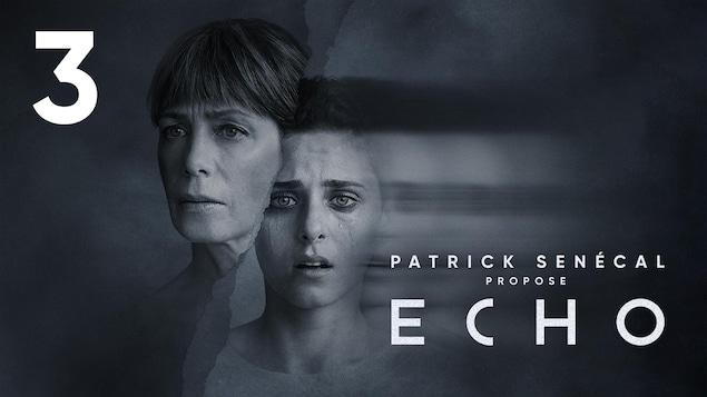Épisode Le Chaos du balado <i>Écho</i>.