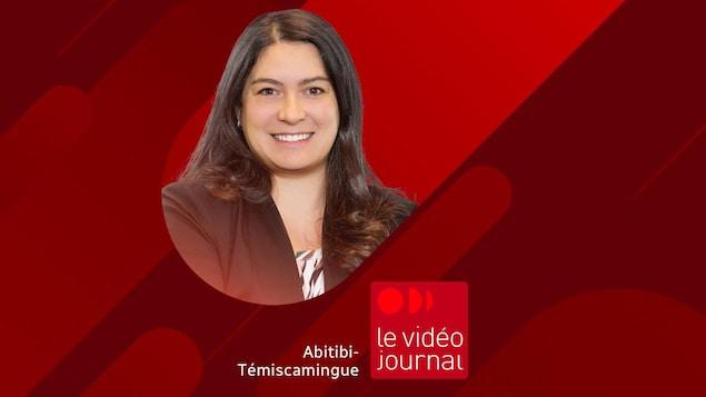 Le vidéojournal Abitibi-Témiscamingue