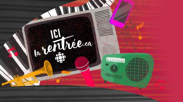 Profitez d'une foule d'informations et de conseils pour une rentrée en beauté, et découvrez ce que la télé et la radio de Radio-Canada vous offrent pour la saison 2019.