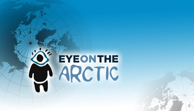 Eye On The Arctic Stories and newsmakers from the Arctic