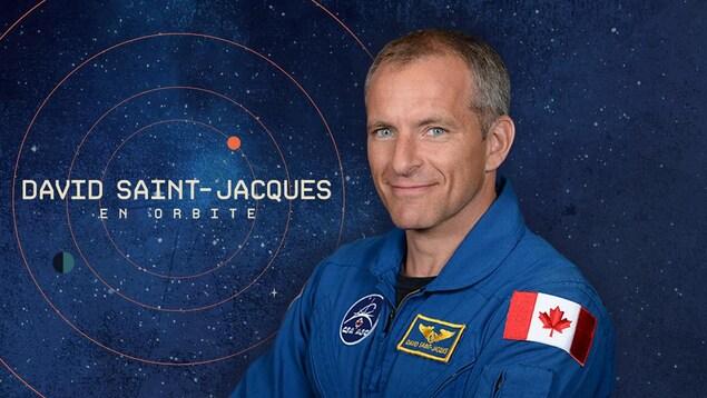 Suivez la mission de l'astronaute David Saint-Jacques, découvrez la vie dans l'espace et les expériences scientifiques qui se déroulent en orbite.