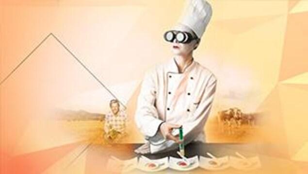 Image du documentaire Que mangera-t-on demain?