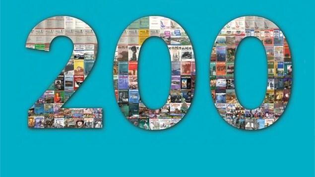 Le chiffre 200