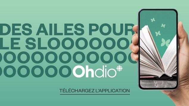 Des ailes pour le SLO - Téléchargez l'application OHdio