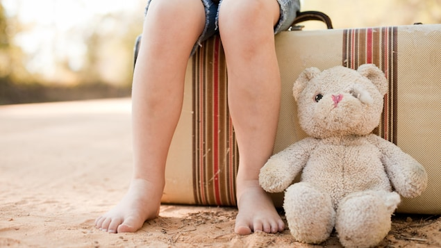 Des parents demandent une révision du droit des grands-parents.