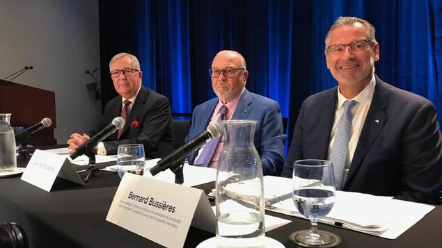 Les actionnaires de Transat A.T. approuvent l'offre d'achat d'Air Canada
