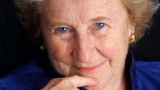 Antonine Maillet