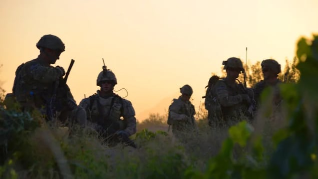 The federal government has come under pressure to help Afghan interpreters and other contractors who worked for the Canadian Armed Forces during the Afghanistan war and now face retribution and possibly death from a resurgent Taliban. Critics say those interpreters should be quickly resettled.