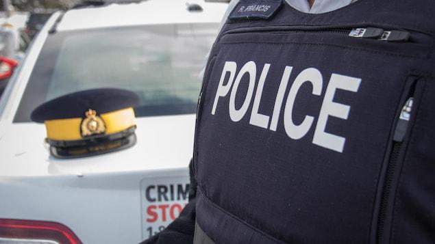 L'agent Rod Francis du détachement du comté de Lunenberg de la GRC en Nouvelle-Écosse veut sensibiliser les policiers aux personnes atteintes du trouble du spectre de l'autisme.
