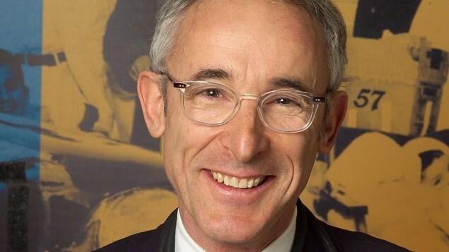 Alain Sirard
