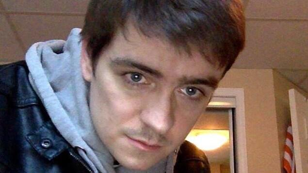 Le présumé auteur de l'attentat au Centre culturel islamique de Québec