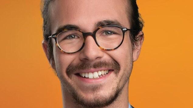 Alexandre Legault