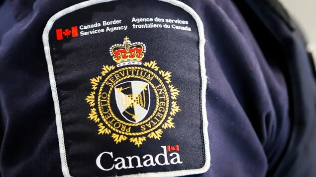 The Canada Border Services Agency (CBSA) says Ismail Nababteh of Calgary helped a foreign national illegally enter into Canada on July 13, 2017. It happened near Surrey, B.C.