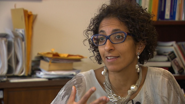 Amal Abdel-Baki, psychiatre