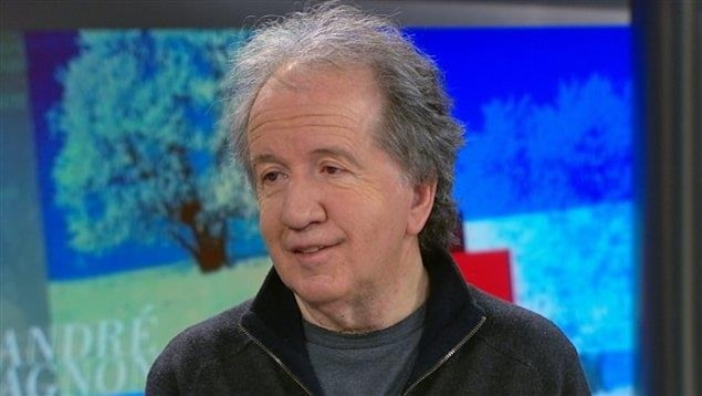 André Gagnon