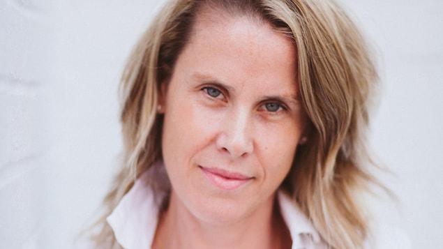 Portrait d'Annabel Soutar