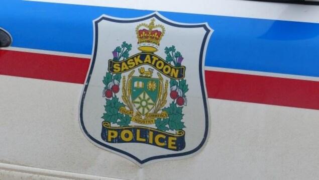 Une autopatrouille du Service de police de Saskatoon