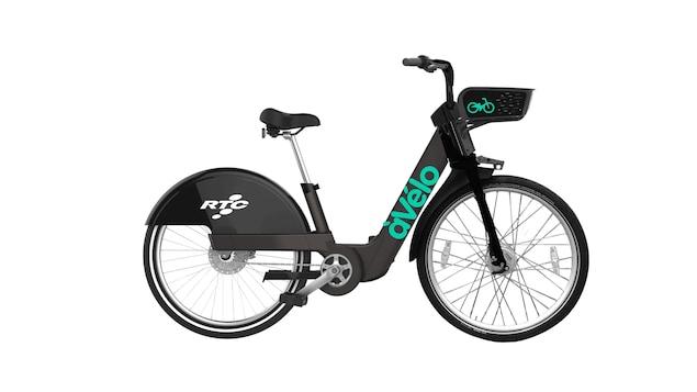 Québec aura ses vélos à l'image des BIXI de Montréal