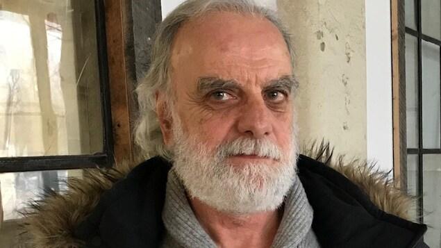 Marcel Sévigny