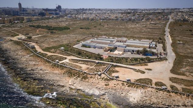 L'usine de dessalement de Pembroke