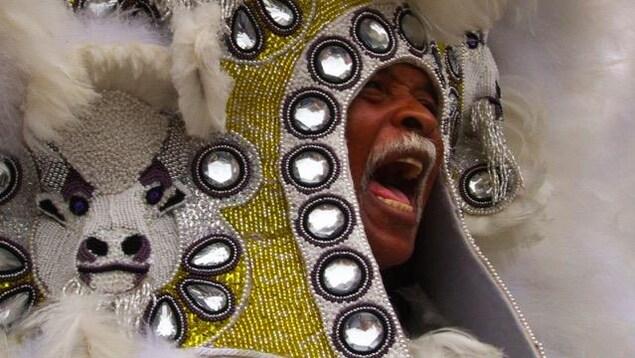 Le documentaire « Black Indians », présenté au Festival international du film sur l'art (FIFA) de 2019.