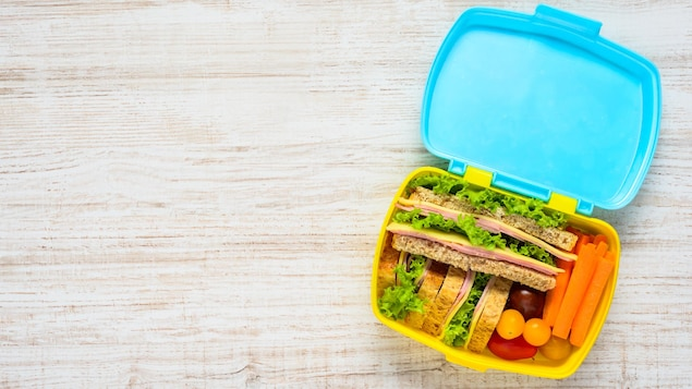 La préparation des boîtes à lunch est un casse-tête pour de nombreux parents.