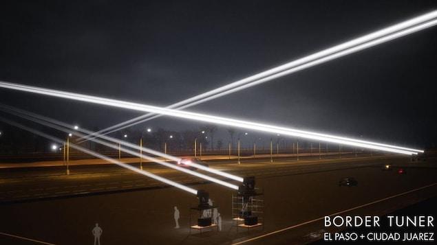 Border Tuner