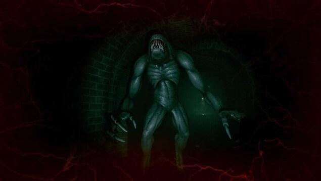 Image promotionnelle du jeu «Bring to Light».