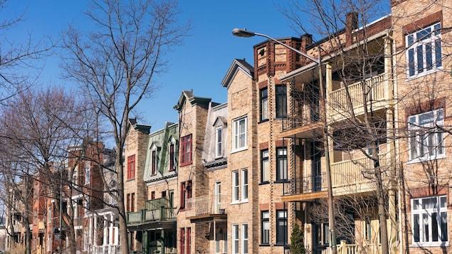 À Québec, 18 587 unités de logements communautaires et sociaux sont recensées.