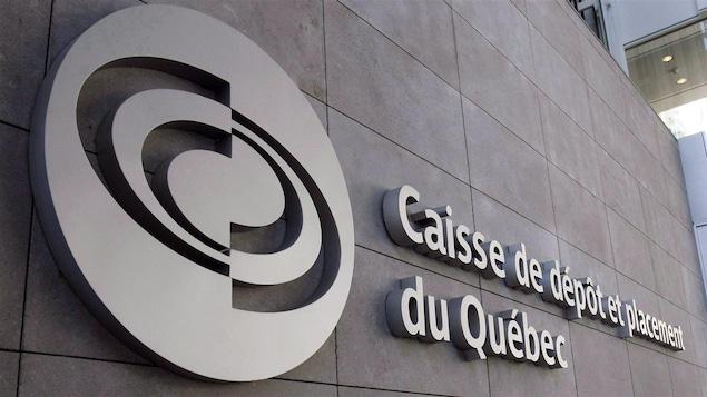 La Caisse de dépôt et placement du Québec avait lancé une enquête sur la gestion de l'une de ses filiales.