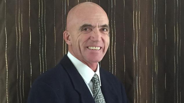 Alain Dugas